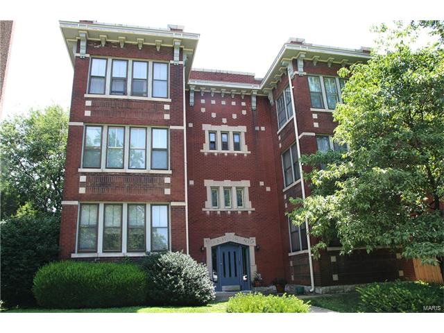 1716 Waverly, St Louis, MO 63104