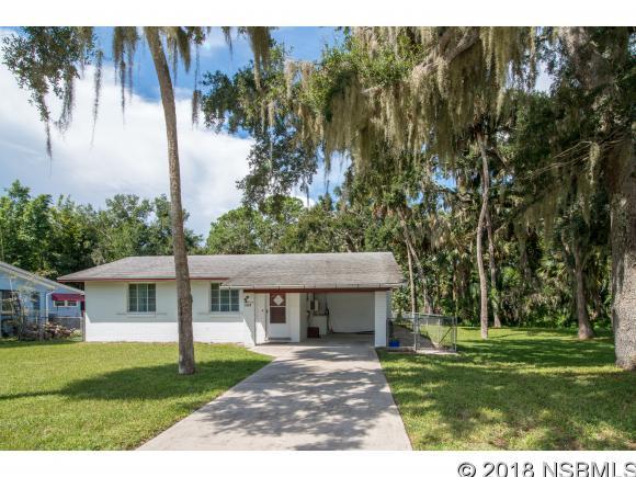 1210 Palmetto St, New Smyrna Beach, FL 32168