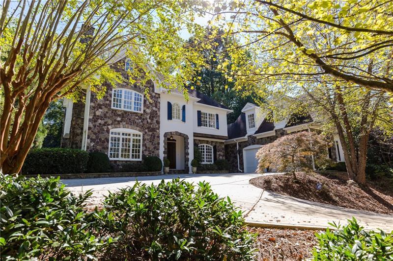 1164 Dawn View Lane NW, Atlanta, GA 30327