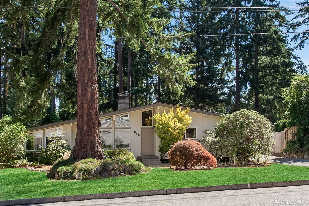 1846 152nd Ave SE, Bellevue, WA 98007