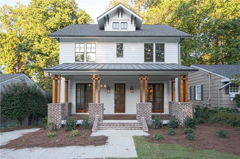 1451 Wessyngton Road NE, Atlanta, GA 30306