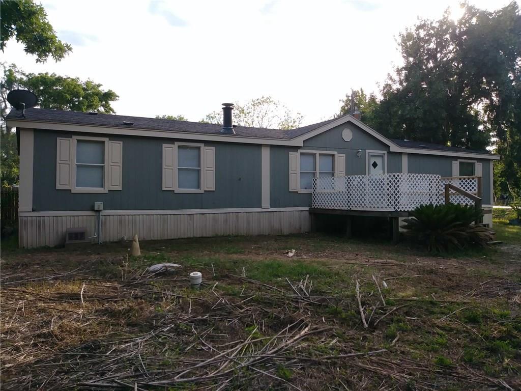 4643 County Road 506, Brazoria, TX 77422