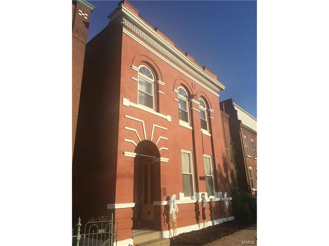 2330 McNair Avenue, St Louis, MO 63104