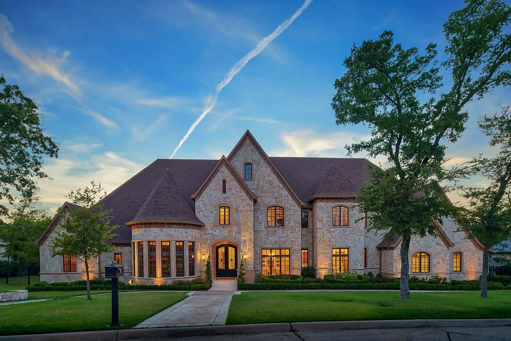 1745 Terra Bella Drive, Westlake, TX 76262