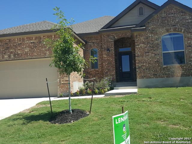 2839 Tortuga Verde, San Antonio, TX 78245