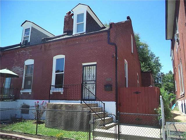 2251 Missouri Avenue, St Louis, MO 63104