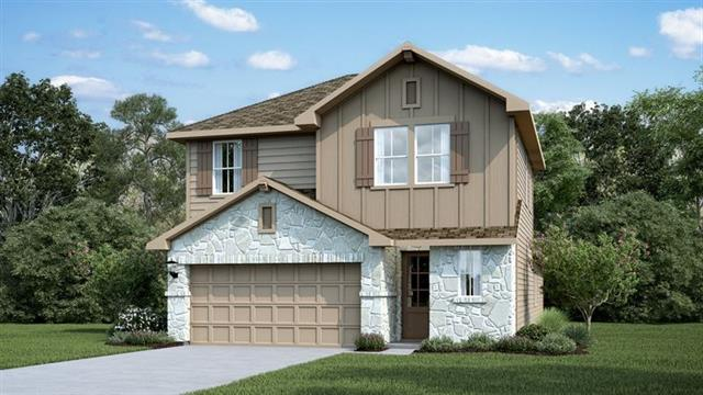 MLS# 9623153 - Built by Village Builders - Ready Now!! ~ Master down. spacious loft upstairs.  Kitchen upgrades included stainless steel appliances, silestone counter tops, beautiful ceramic tile flooring . Great location near 45, 620,183.  Round Rock acclaimed ISD!