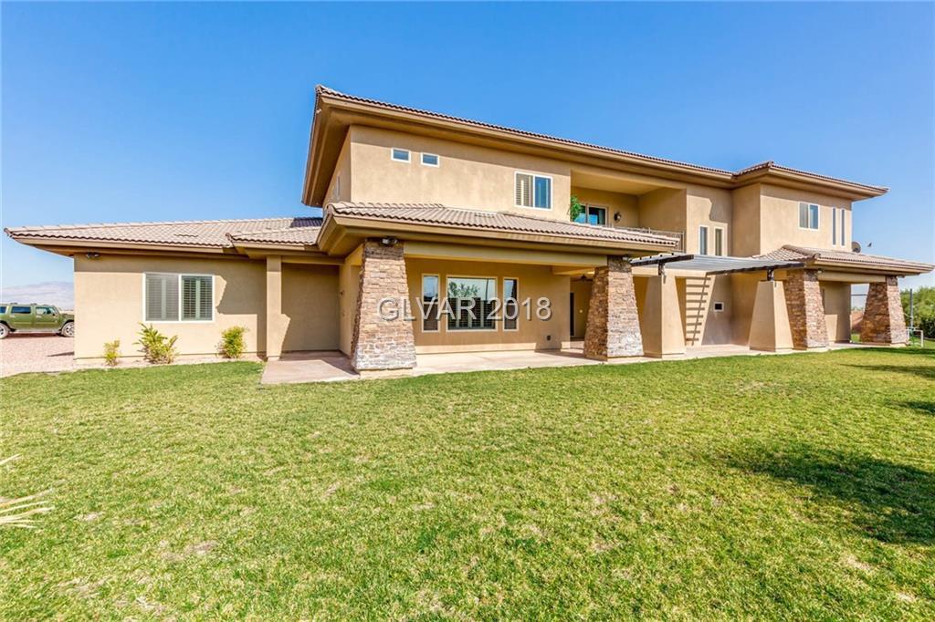 5475 RUFFIAN Road, Las Vegas, NV 89149