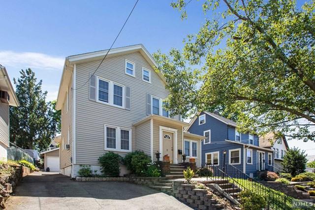 15 Shepard Place, Nutley, NJ 07110