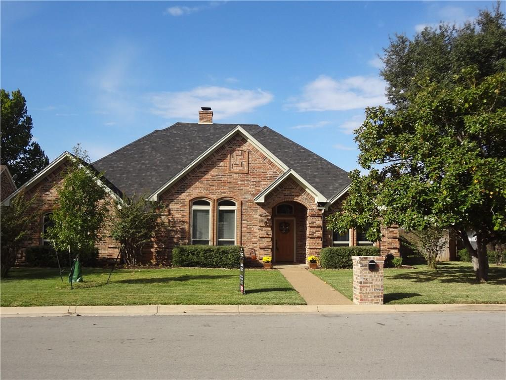 3904 Pembrooke Parkway, Colleyville, TX 76034