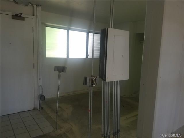 Contractor special, Developer special and a knowledgeable builder including a real estate investor.   Total remodeling needed.  There are no interior walls, no appliances, no flooring - nothing.  Need new electrical wiring and new plumbing and fixtures.