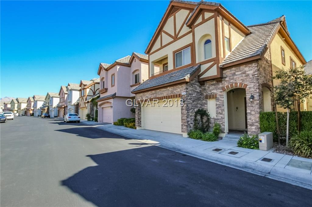 9164 DALMAHOY Place, Las Vegas, NV 89145