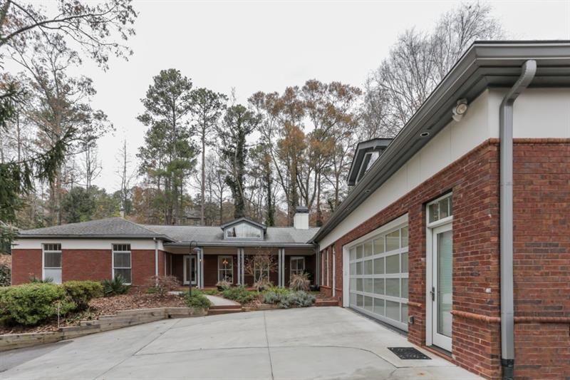 3257 Teton Drive SE, Atlanta, GA 30339