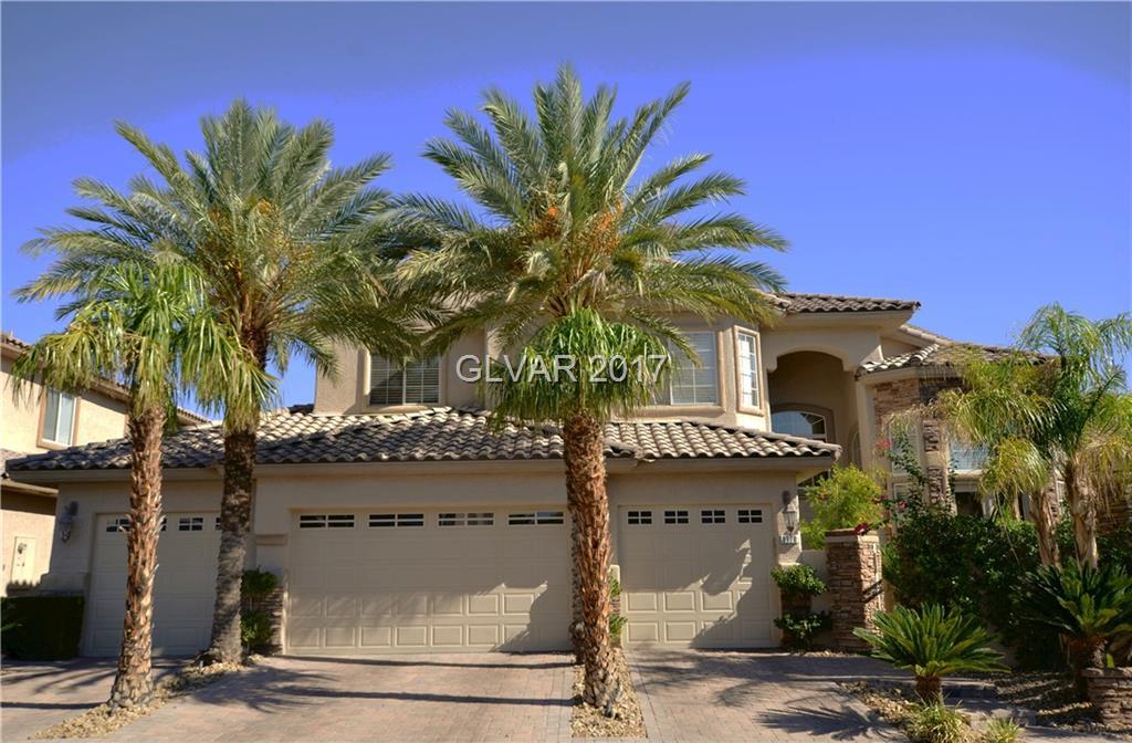5170 VILLA DANTE Avenue, Las Vegas, NV 89141