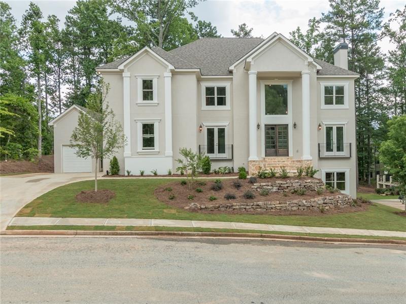 4041 Annecy Drive SW, Atlanta, GA 30331