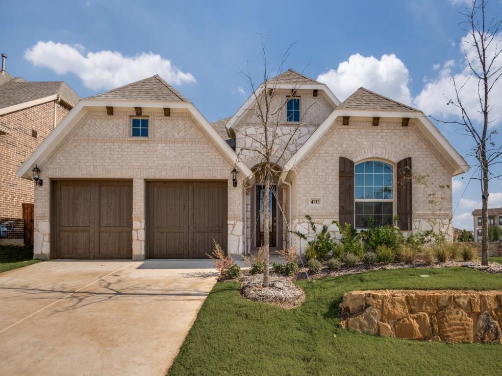 4713 Lafite, Colleyville, TX 76034