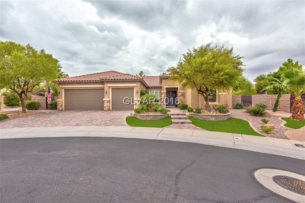 2469 ATCHLEY Drive, Henderson, NV 89052