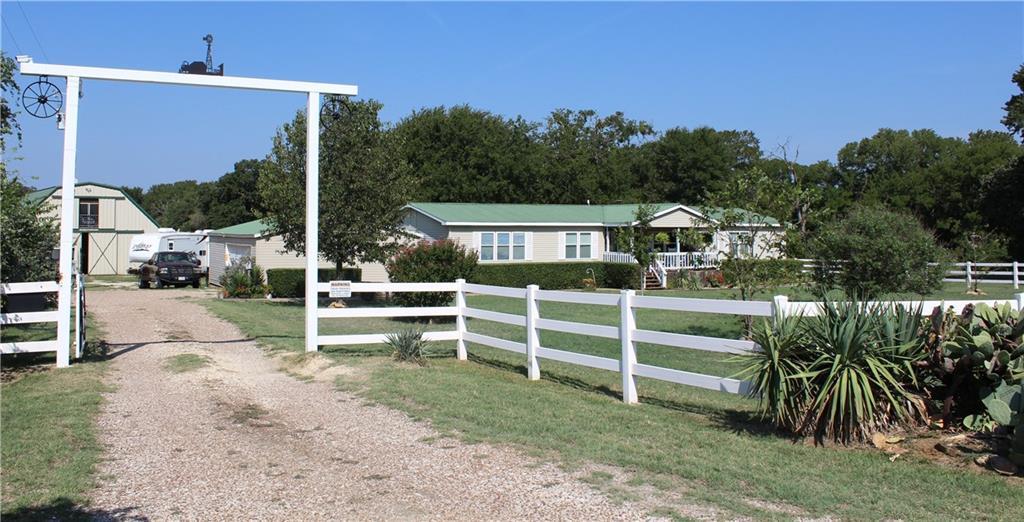 3509 Dove Creek Road, Cleburne, TX 76031