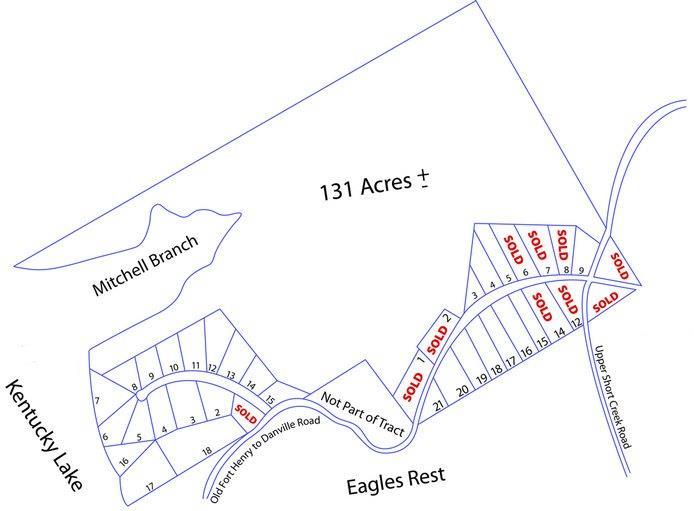 0 Eagle Rest Rd