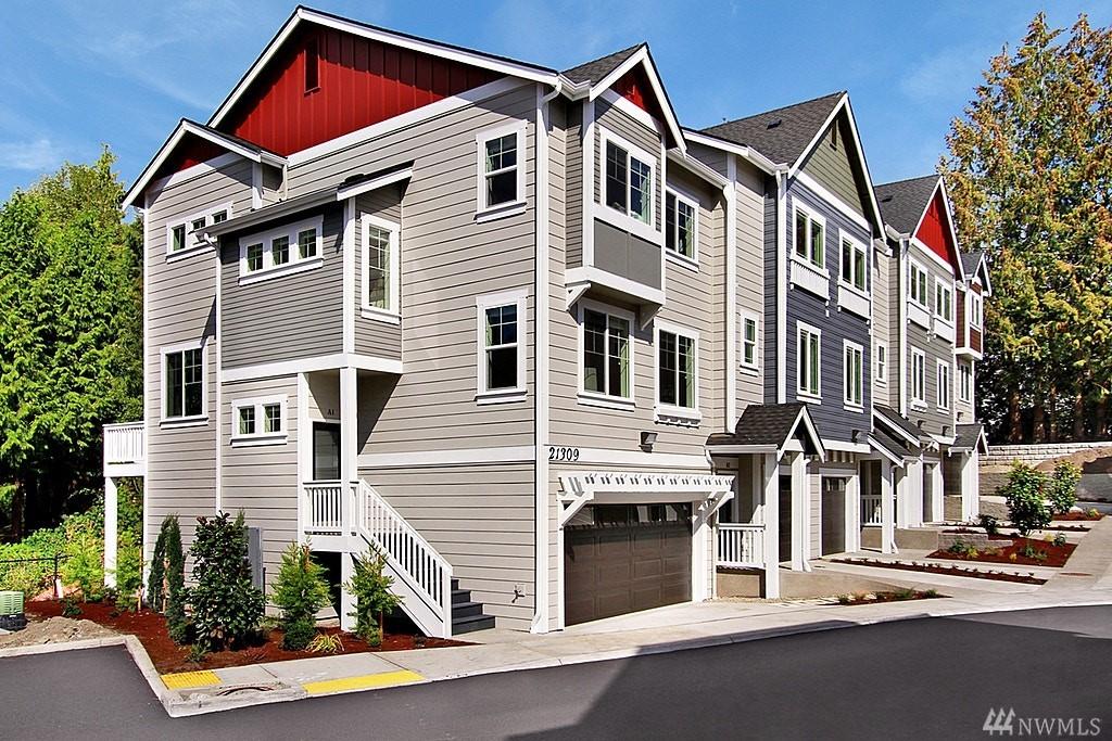 21315 48th  (Lot 19) Ave W D1, Mountlake Terrace, WA 98043
