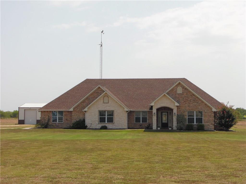 800 County Road 2850, Honey Grove, TX 75446