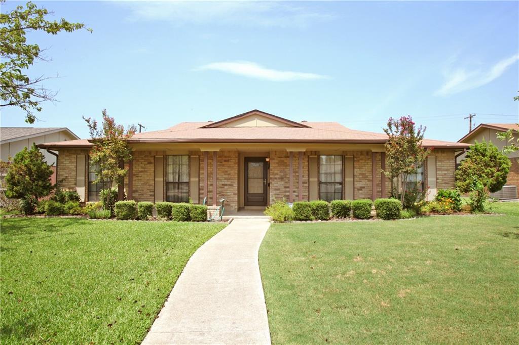 2148 Courtland Circle, Carrollton, TX 75007