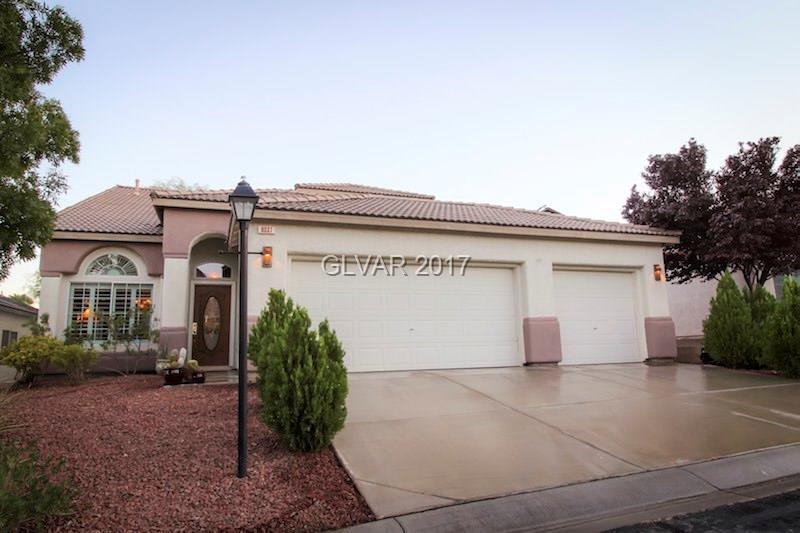 8037 HIDDEN QUAIL Avenue, Las Vegas, NV 89131