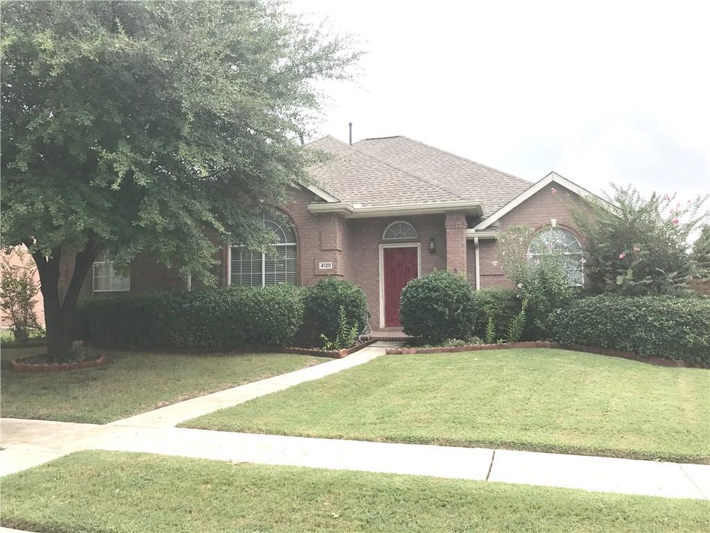 4120 Burnhill Drive, Plano, TX 75024