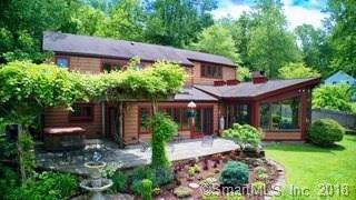 Value A View? 1st time on market in 35 years, this wonderful lakefront home has sweeping views of Lake Mamanasco & 145' of shoreline.  Located at the southern end of the lake, you will enjoy magical sunsets & the romance of 4 seasons from this home as you look at the 1 mile stretch of the entire lake. Beautiful level land gently rolling down to the water with professional gardens & plantings as well as an irrigation system. Relax in the arbor which is an extension of 23 foot slate patio overlooking the lake.  The main floor bedroom has a new full bath, a fireplace and a built-in Murphy bed! The lowest level of the house is actually the lake level which makes the floor plan suited to water views and convenient outdoor entertainment. Each upper level bedroom is huge and has its own full bath.  The new master bath has heated floors for cold winter mornings. Check out www.mamanasco.com for more information about the lake and the Beach Club..Hurry!