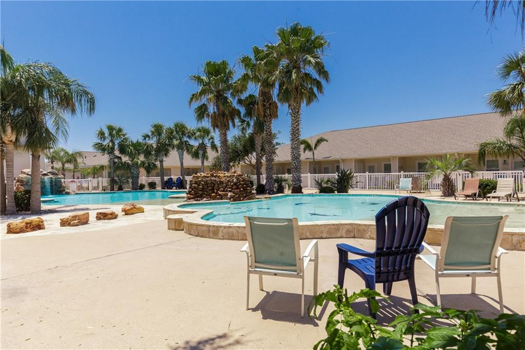 15209 S Padre Island Dr 603