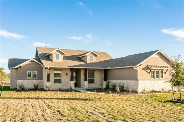 MLS# 1979875 - Built by Pacesetter Homes - CONST. COMPLETED Nov 28 ~ Spacious 3 bedroom on a large over sized home site. Plenty of upgrades and ready to move in.  Great Utility Room and awesome gourmet kitchen and  open family room for entertaining! Wonderful outdoor patio.