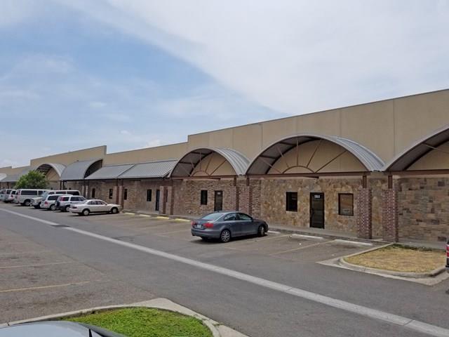 1352 E 1st Street, Mission, TX 78572