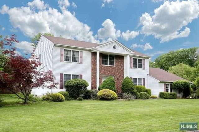 96 S Colonial Drive, Harrington Park, NJ 07640