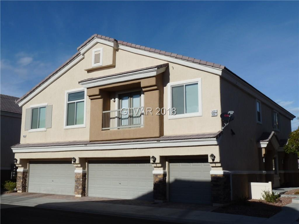 3408 ROBUST ROBIN Place #2. 2046167. 3408 ROBUST ROBIN Place #2. North Las Vegas, Nevada ...