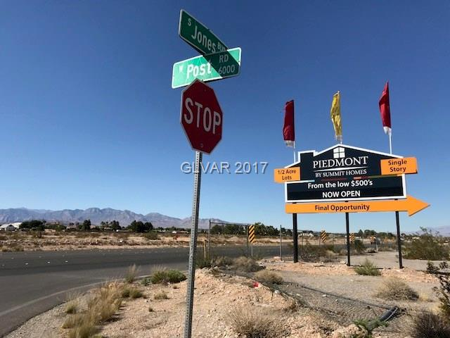 6070 POST Road, Las Vegas, NV 89118