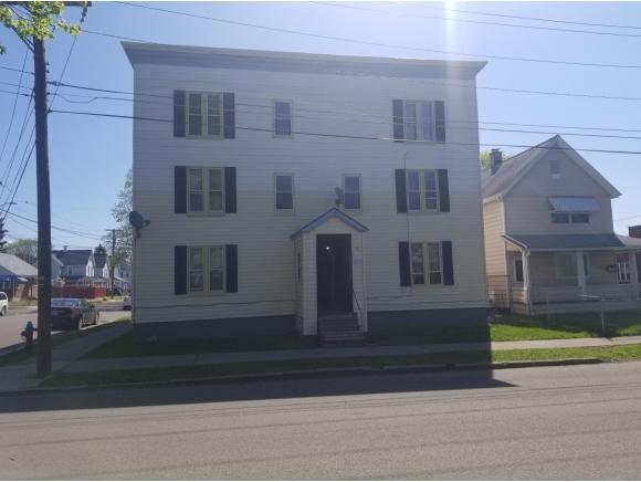 5 Grace Street Binghamton Ny 13905