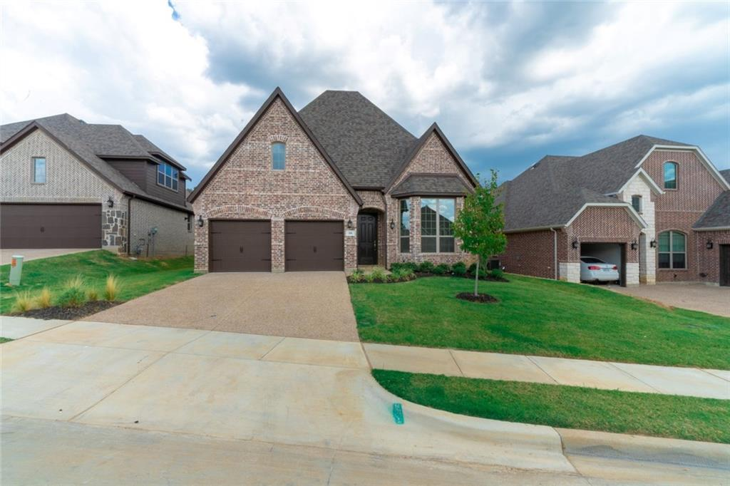 206 Waterview Court, Hickory Creek, TX 75065