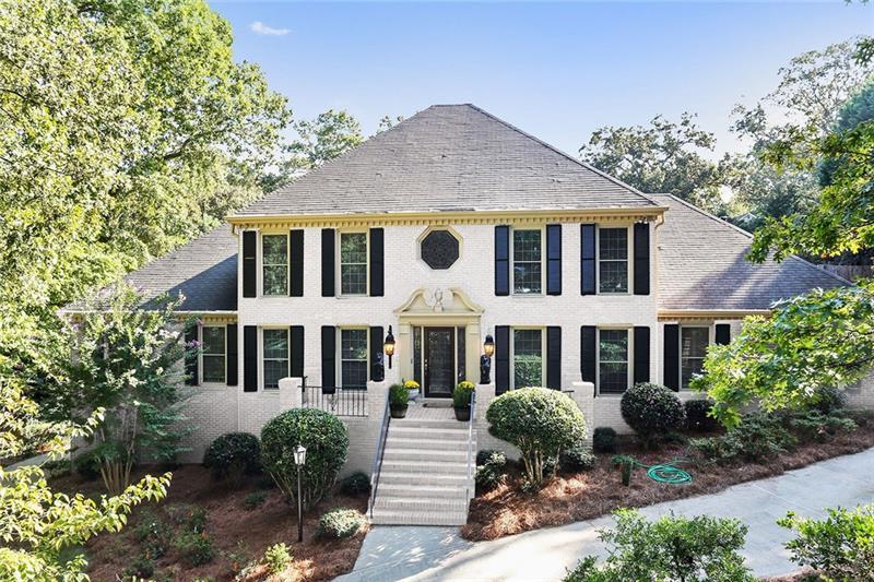 3210 Spalding Drive, Atlanta, GA 30350