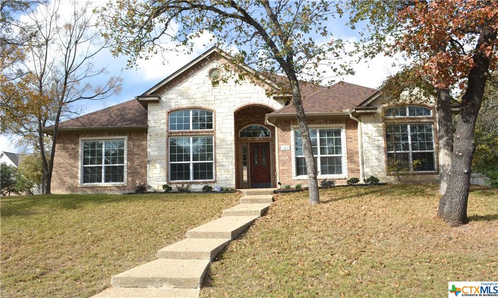 2407 Garden Brook, Belton, TX 76513