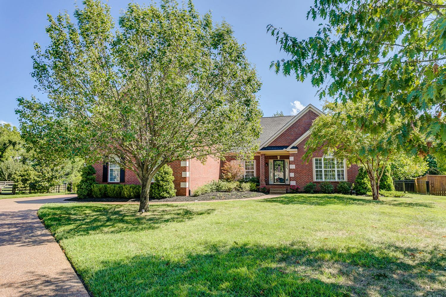 431 COBURN LANE, FRANKLIN, TN 37069