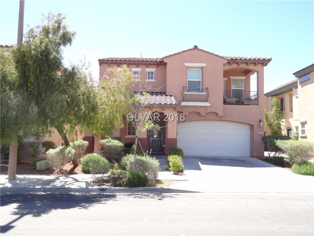 10469 HOWLING COYOTE Avenue, Las Vegas, NV 89135