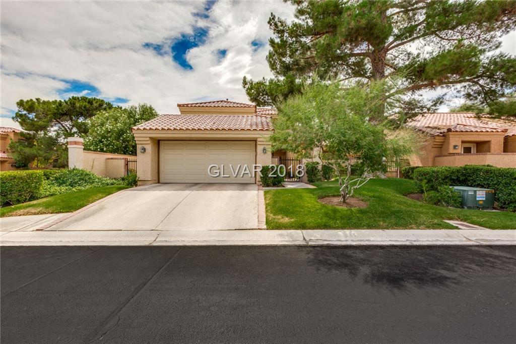 4925 TURTLE POINT Drive, Las Vegas, NV 89113