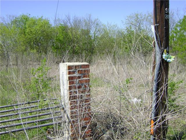 +/- 66 acres, fenced with 2 gates, ideal for development.
