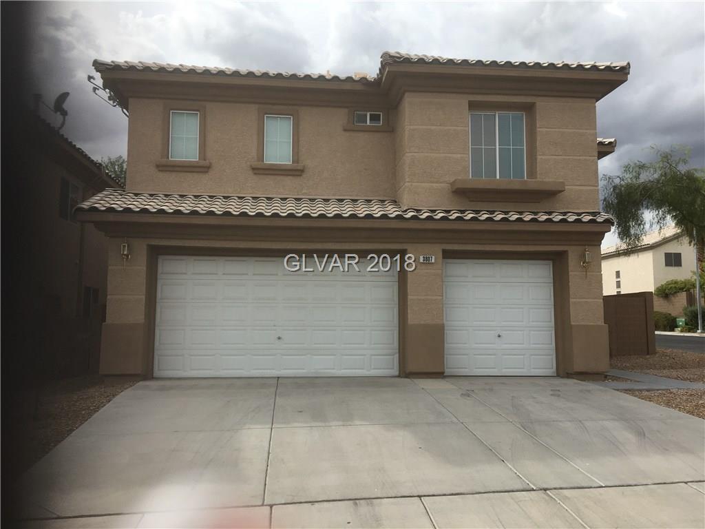 3807 PALM ISLAND Court, Las Vegas, NV 89147