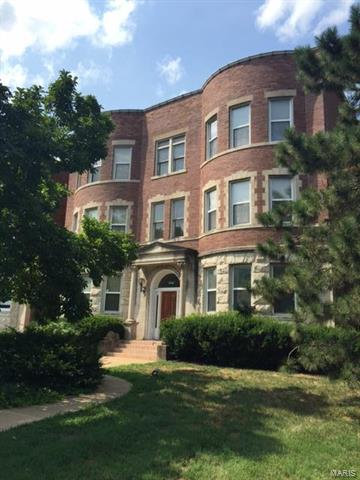 4317 Lindell Boulevard, St Louis, MO 63108