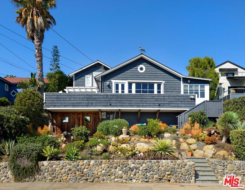 2370 GOLDEN GATE Avenue, Summerland, CA 93067