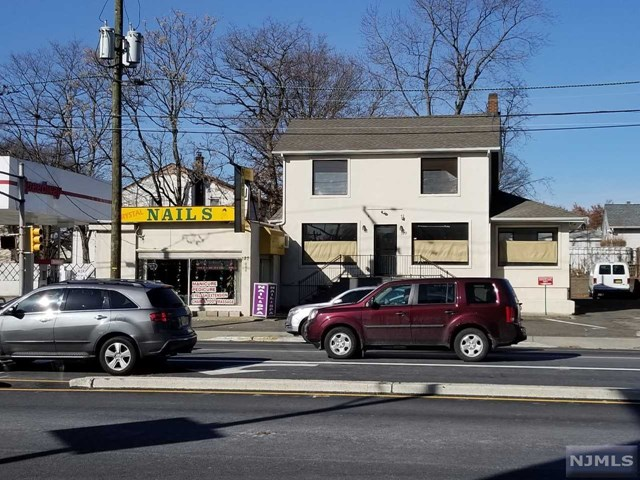 127-129 Broadway, Elmwood Park, NJ 07407