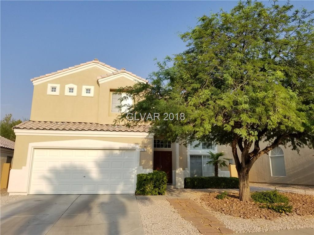 Wow~Absolutely fabulous home in gated Green Valley Ranch community. Great schools in town.Gorgeous tile flooring, granite countertop, custom cabinets, upgraded shutters. Cozy family room, back yard with fruit trees!