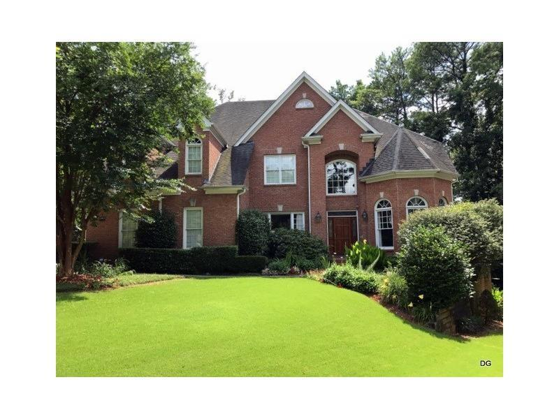 1665 NE Hillshire Place, Atlanta, GA 30329