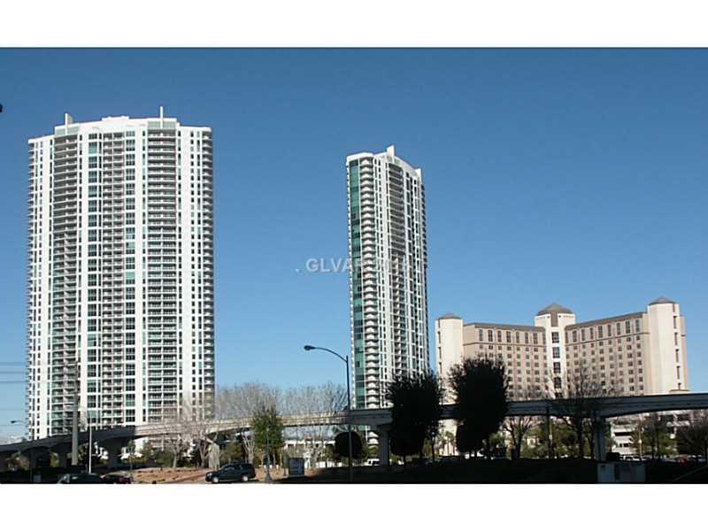 Beautiful unit with views of the Valley and the Strip. Amenities include Fitness Center, Concierge, Pool, Spa & Tennis.